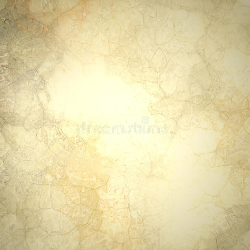 Golden Brown Abstract Background Stock Images
