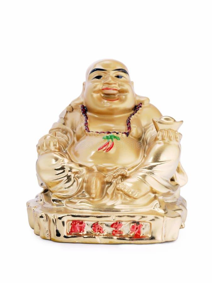 Download Golden Buddha stock image. Image of meditation, pray - 12796535