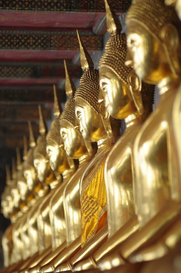 Download Golden Buddha images stock photo. Image of asia, buddha - 16336630