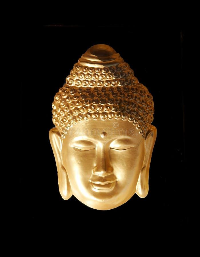Free Golden Buddha Statue Royalty Free Stock Photography - 4635367
