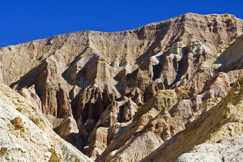 Download The Golden Canyon stock photo. Image of wasteland, deserted - 10485746