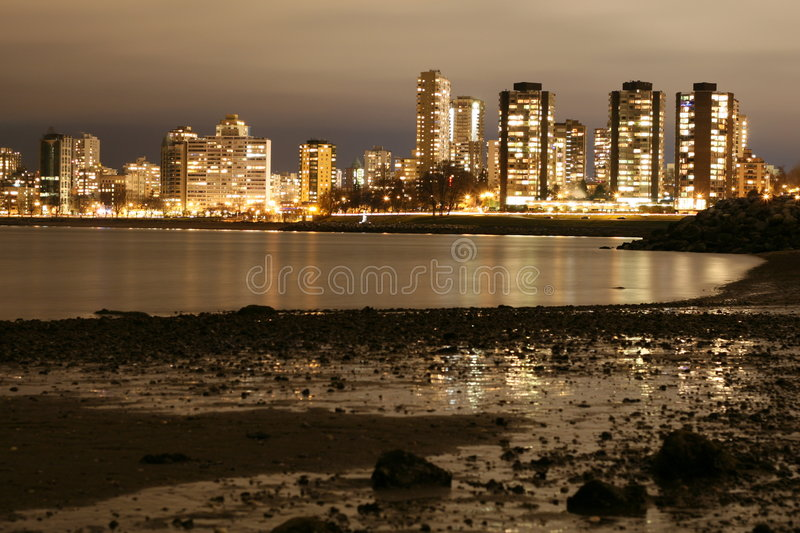 Golden City stock images