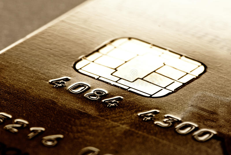 Download Golden credit card stock image. Image of conceptual, consumer - 13971453