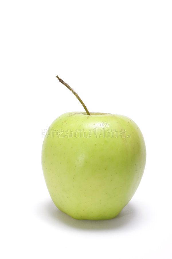 Free Golden Delicious Apple Royalty Free Stock Photo - 3267205