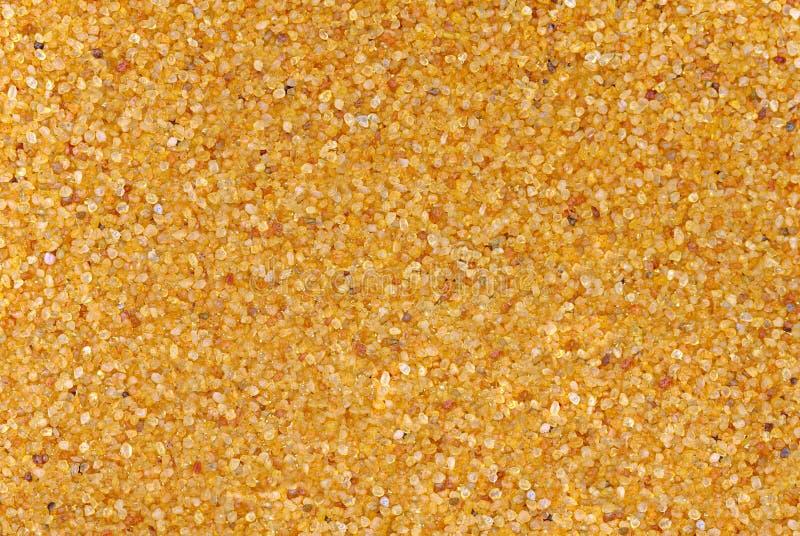 Download Golden Desert Sand Royalty Free Stock Photo - Image: 18311575
