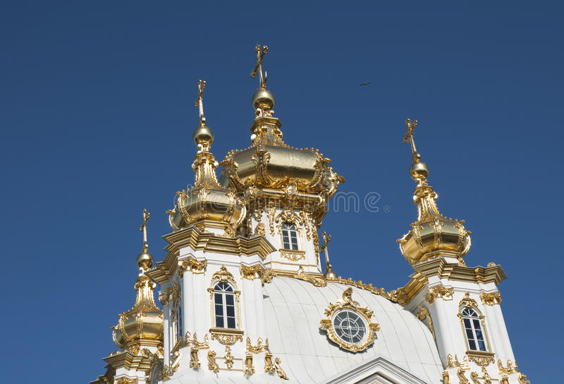 Download Golden domes stock image. Image of beautiful, dome, religion - 11241049