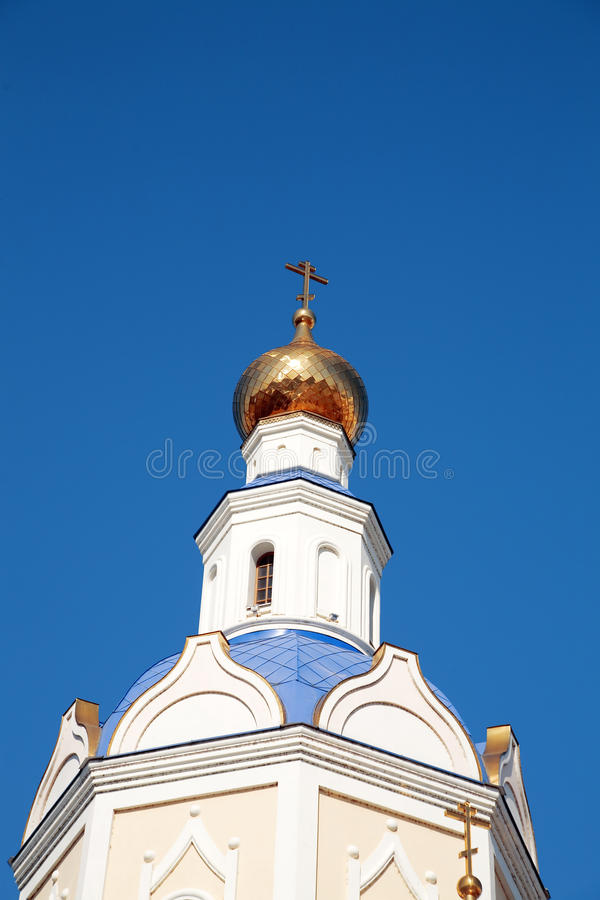 Download Golden domes stock photo. Image of building, historic - 17720208