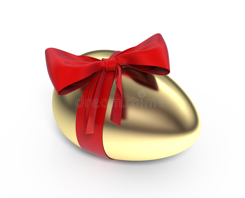 Download Golden Egg stock illustration. Image of gold, priceless - 19760711