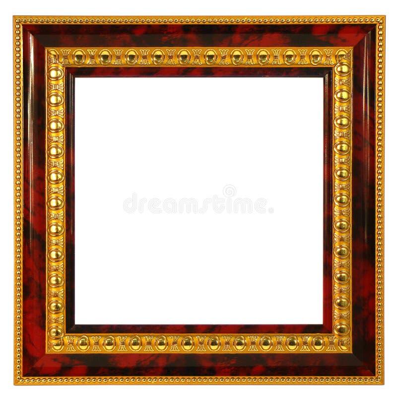 Download Golden Frame Stock Images - Image: 38422734