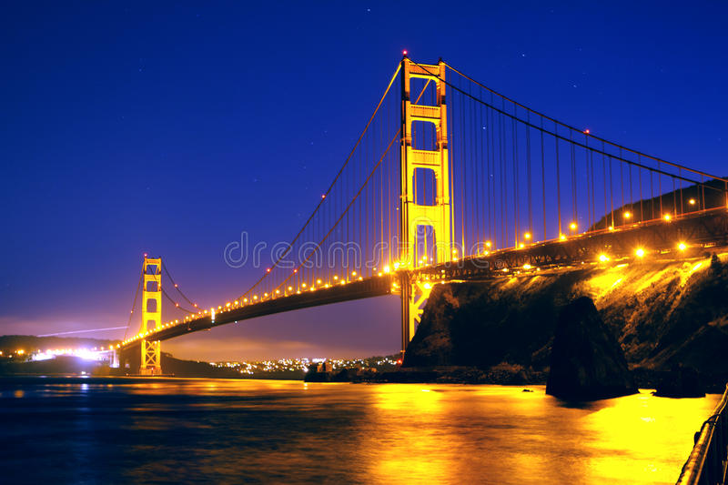 Download Golden Gate stock photo. Image of icon, architecture - 19213424