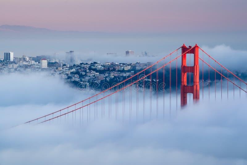 Golden Gate fotografía de archivo