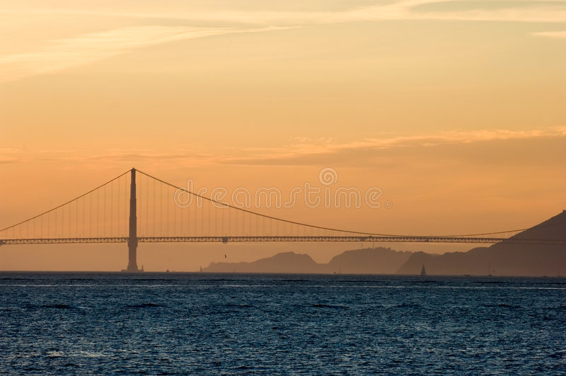 Download Golden Gate Royalty Free Stock Photography - Image: 513927