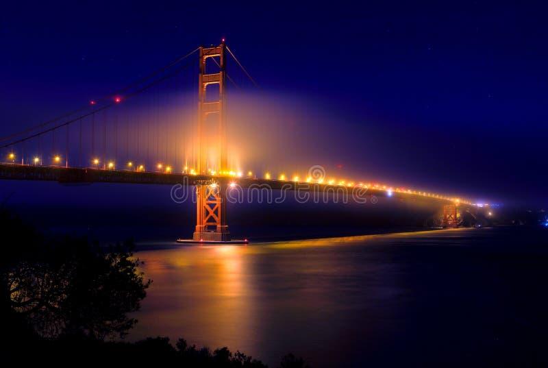 Golden Gate stockbild