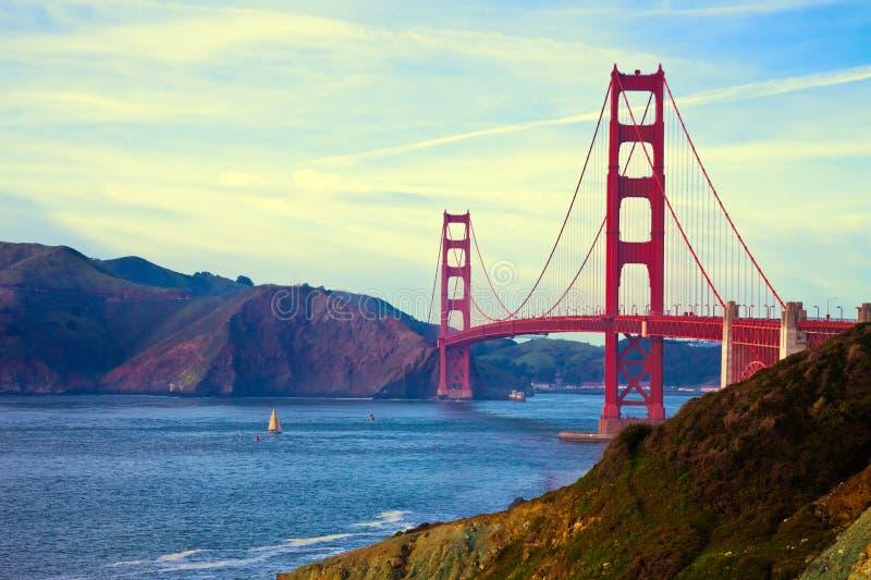 Download Golden Gate Bridge Royalty Free Stock Images - Image: 13628379