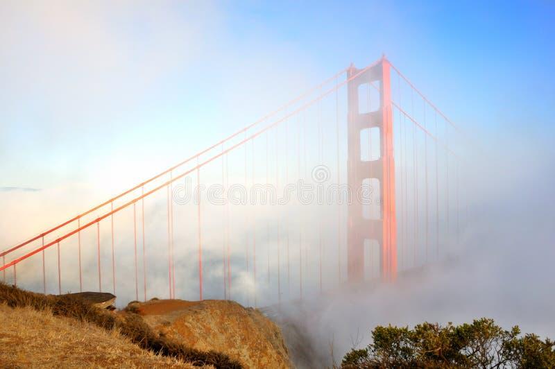 Download Golden Gate Bridge stock photo. Image of house, america - 16257502