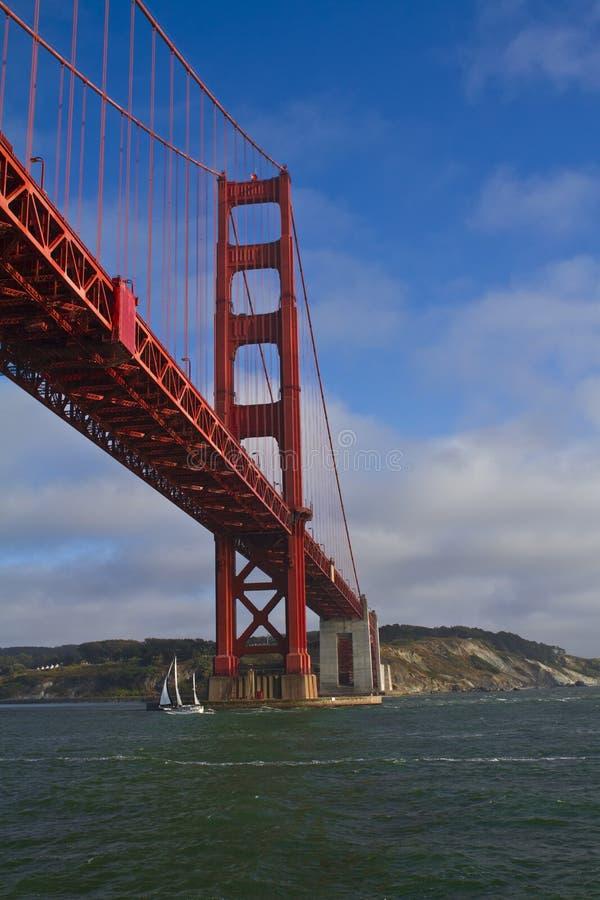 Download Golden Gate Bridge stock photo. Image of orange, gate - 16573040
