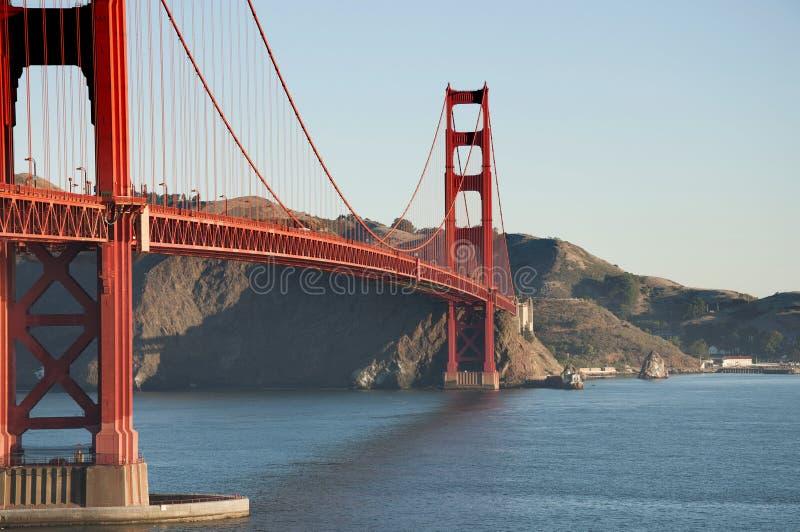 Download Golden Gate Bridge stock photo. Image of blue, bridges - 16672912