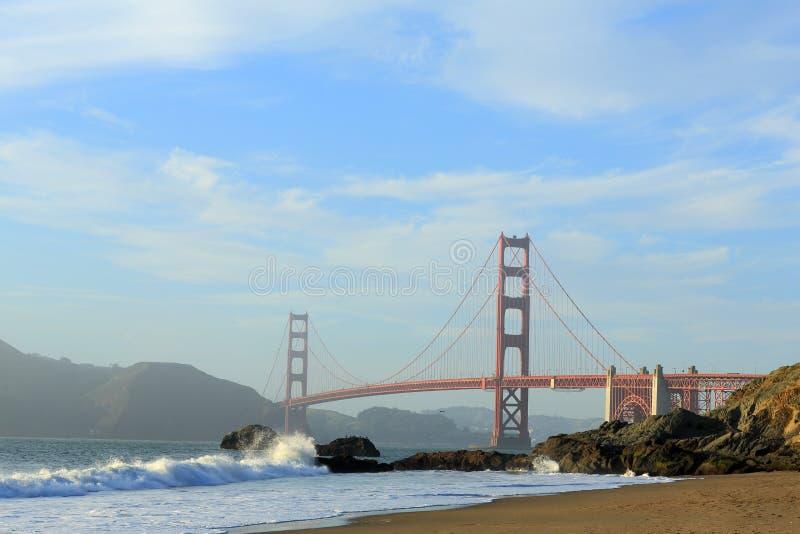 Download The Golden Gate Bridge stock image. Image of coastline - 25578681
