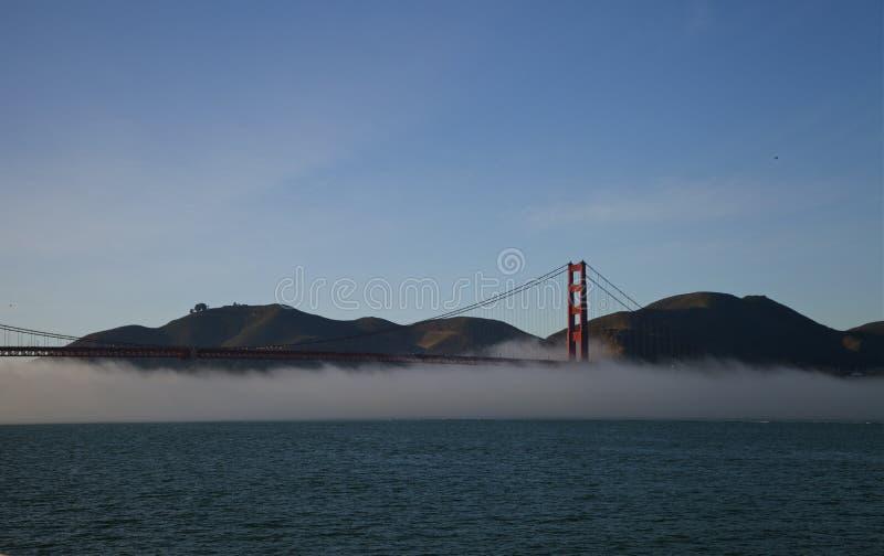 Golden Gate Bridge Stock Afbeeldingen