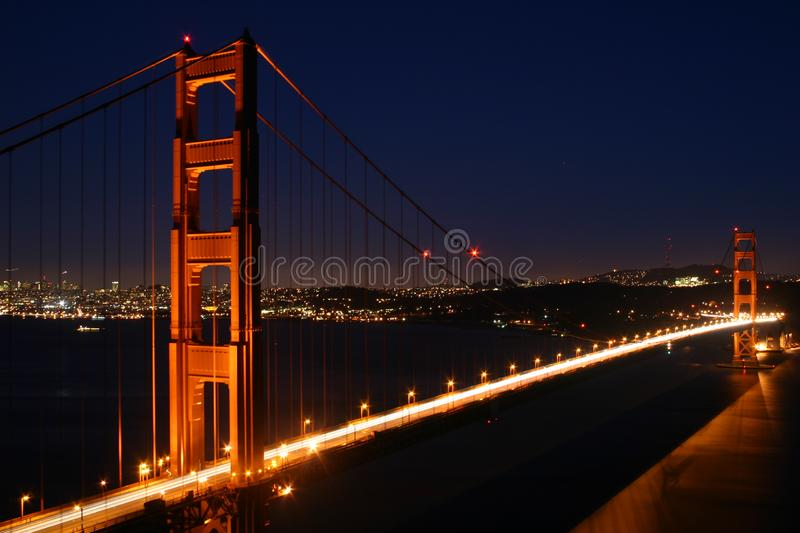 Golden Gate Bridge stock images