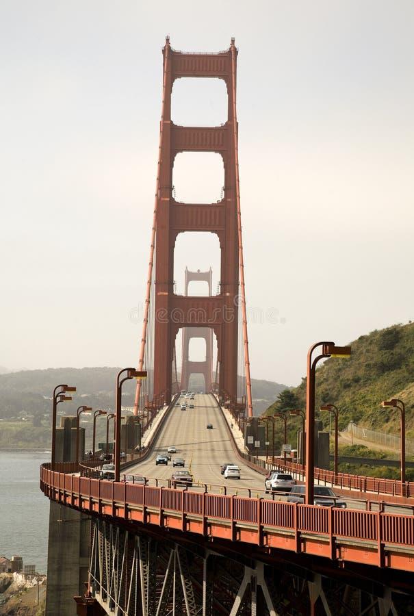 Free Golden Gate Bridge Royalty Free Stock Image - 9994086