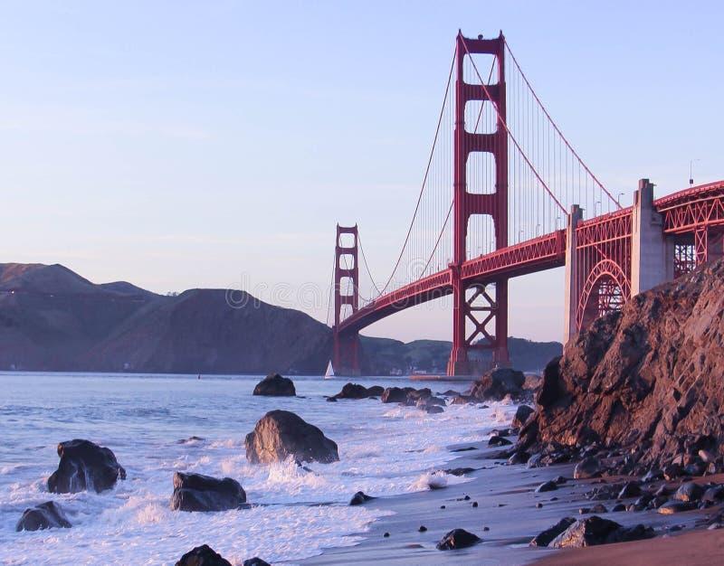 Golden Gate Bridge During Day Time Free Public Domain Cc0 Image
