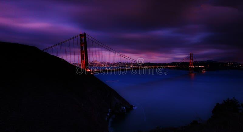 Golden Gate Bridge Over Body Of Water Free Public Domain Cc0 Image