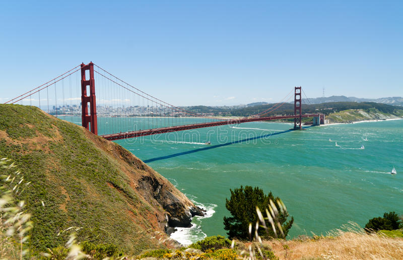 Download Golden Gate Bridge - San Francisco Stock Photo - Image: 16685258