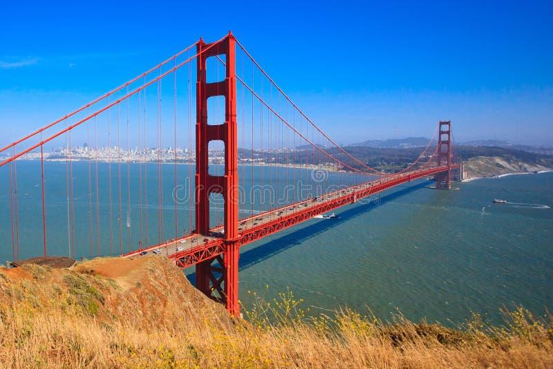 Download Golden Gate Bridge, San Francisco Stock Image - Image: 17556331