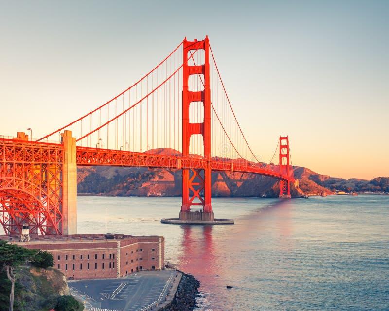 Download Golden Gate Bridge stock photo. Image of american, construction - 38903436