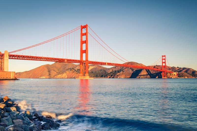 Download Golden Gate Bridge Stock Image - Image: 35017651