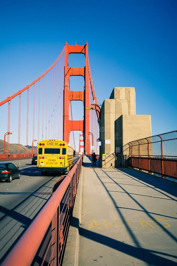 Download Golden Gate Bridge stock image. Image of golden, construction - 35017689