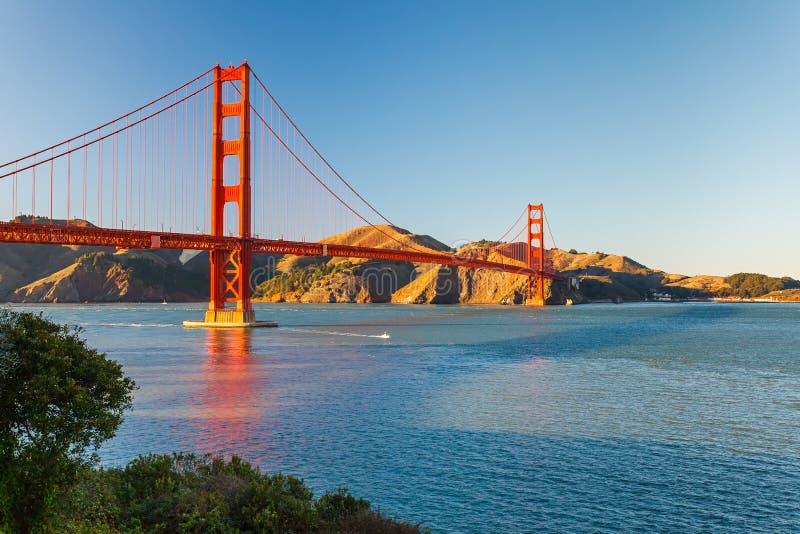 Download Golden Gate Bridge stock image. Image of construction - 35858575
