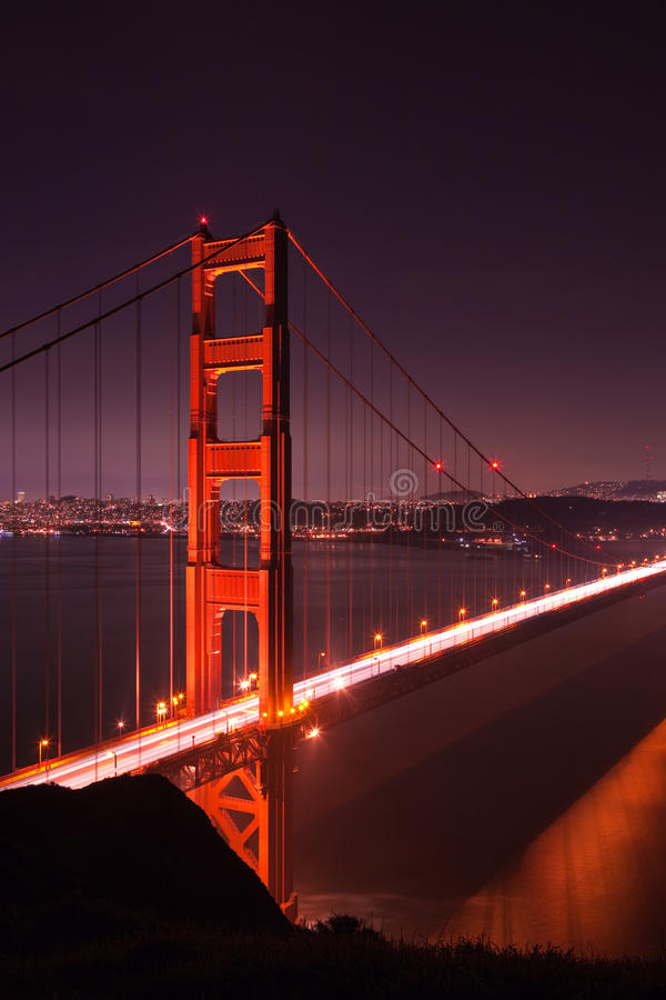 Download Golden Gate North Tower Royalty Free Stock Photo - Image: 13192045