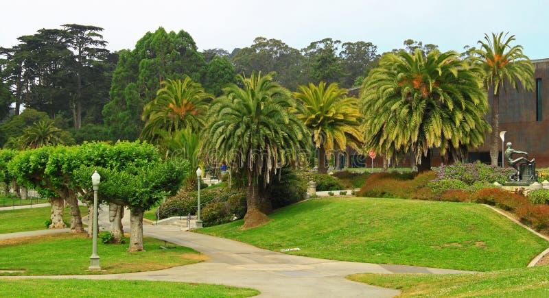 Download Golden Gate Park imagen de archivo. Imagen de plantas - 41911595