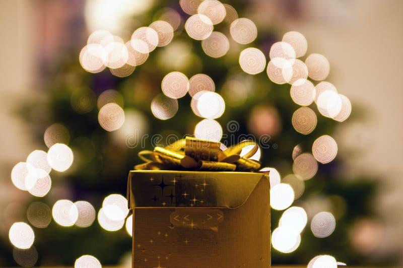 Golden Gift Free Public Domain Cc0 Image
