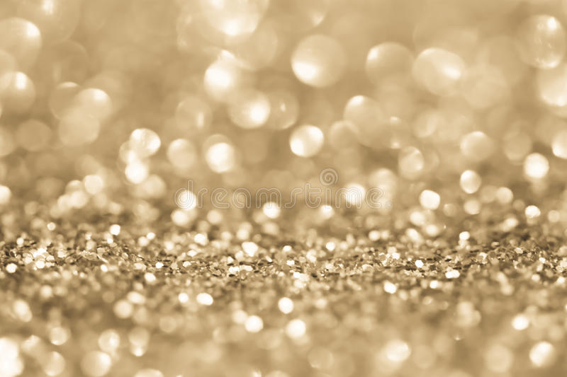Download Golden Glitter Background Royalty Free Stock Image - Image: 27464416