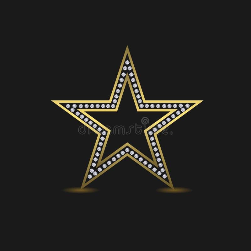 Luxury Star Logo Designs Template , Elegant Star Logo