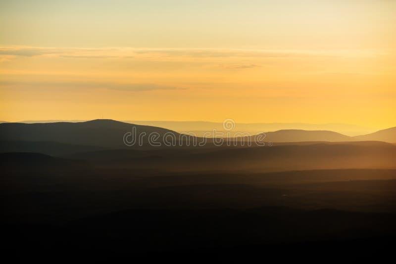 Golden_Ozark стоковая фотография rf