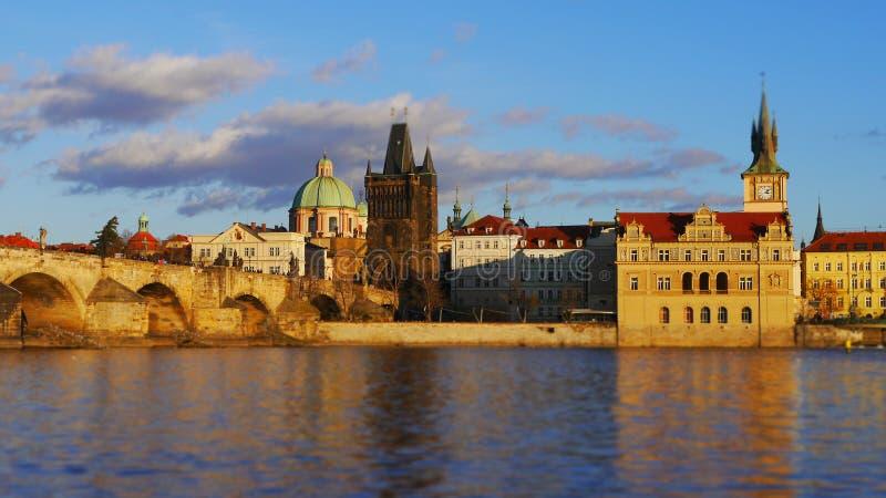 Download Golden Prague Royalty Free Stock Photo - Image: 36589635