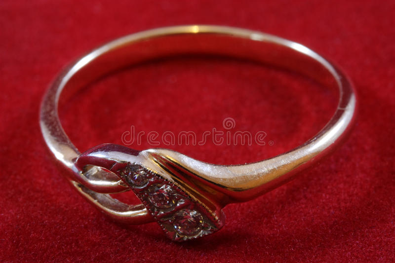 Download Golden Ring Stock Photos - Image: 27661143