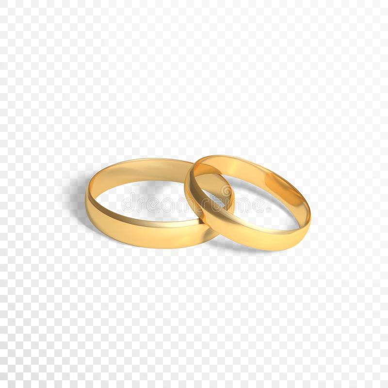 gold infinity photo symbols new wedding super symbol two rings stock image isolated wow
