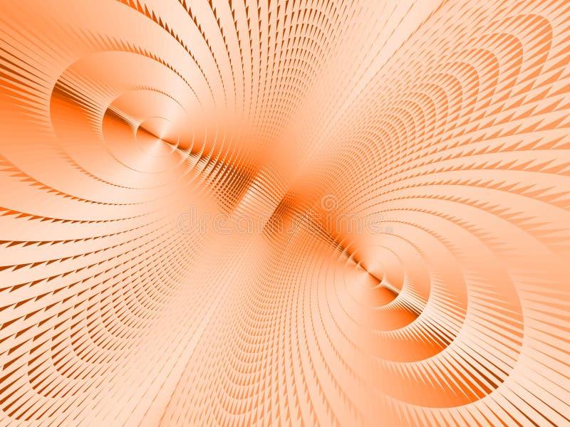 Download Golden Screen stock photo. Image of geometry, design - 22981680