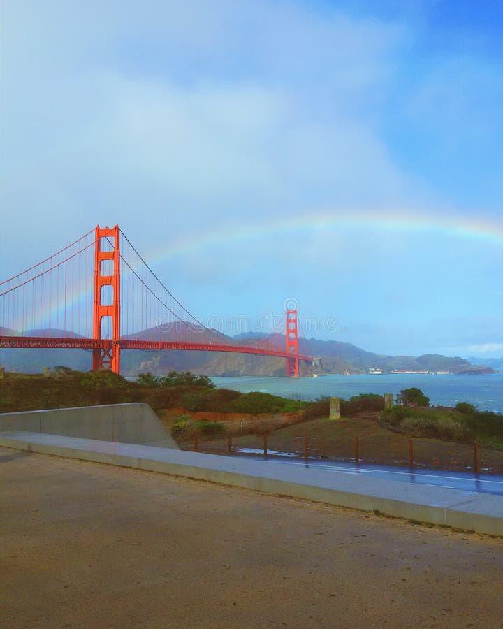 Golden State foto de stock royalty free