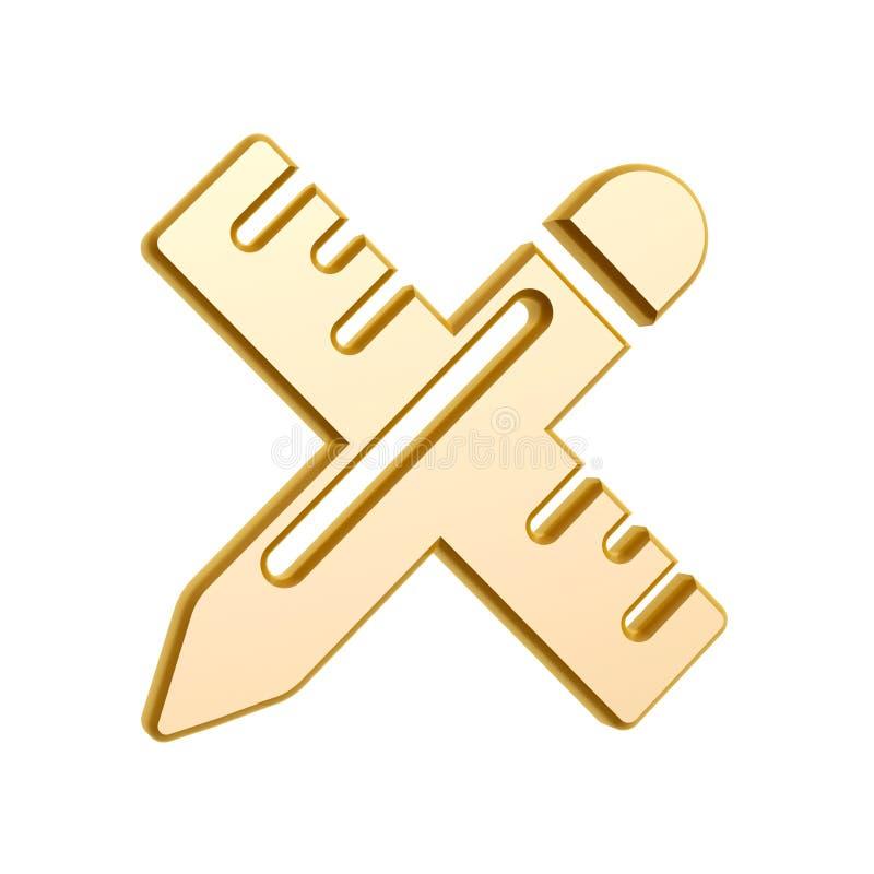 Golden Stationery symbol