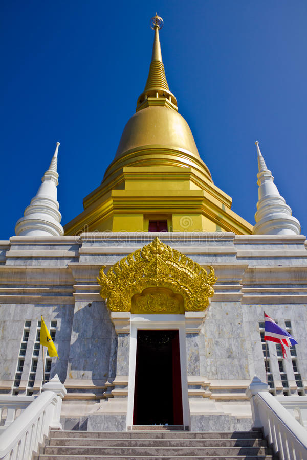 Download Golden stupa stock image. Image of heritage, detail, marble - 39508505