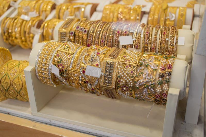 Golden Suk royalty free stock photos