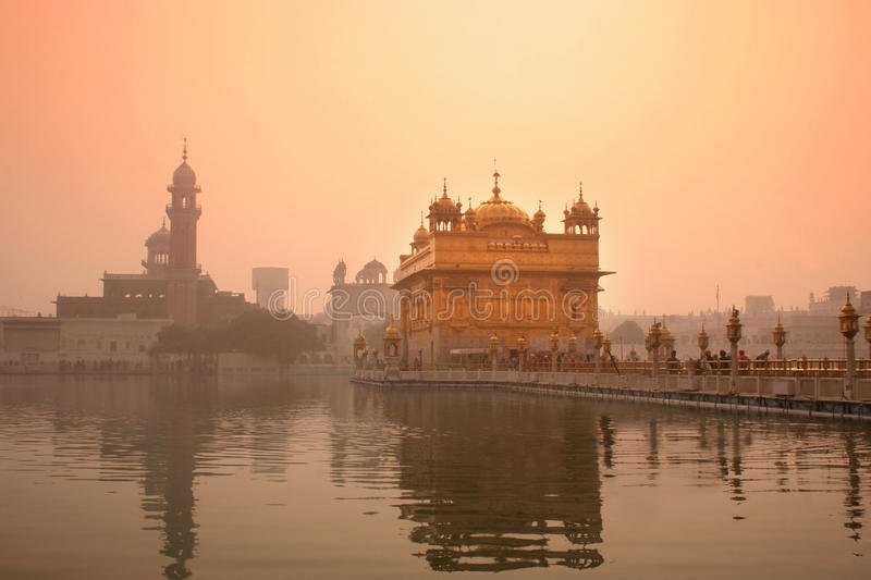 Download Golden Temple Royalty Free Stock Images - Image: 13282449