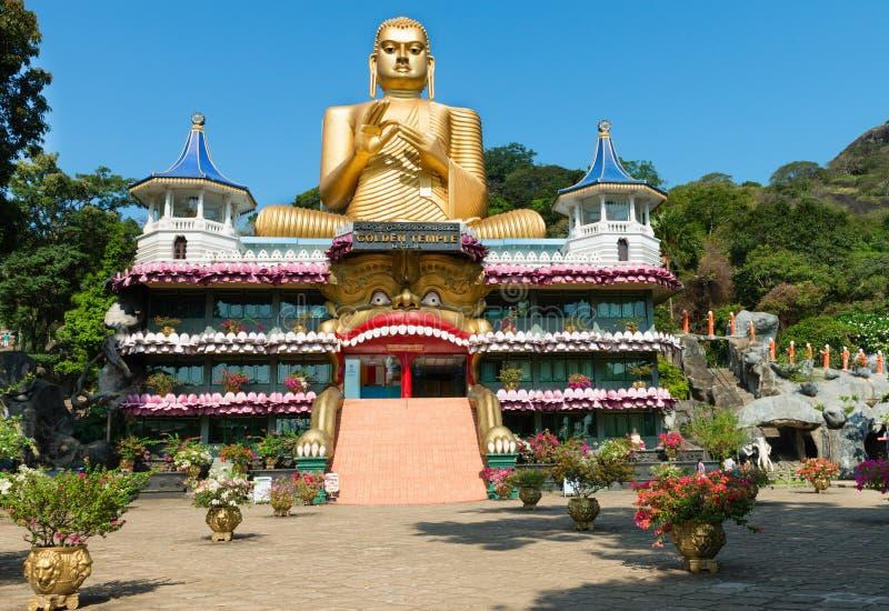 Download Golden Temple Of Dambulla, Sri Lanka Stock Photo - Image of ancient, heritage: 31988544