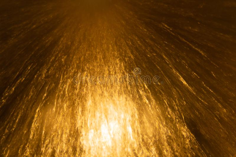 golden texture with glitters background royalty free stock photos